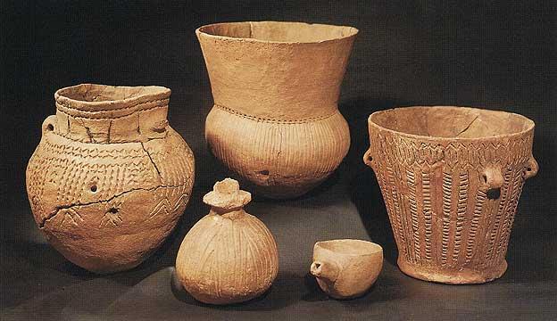 Artefacts From Hunebedden
